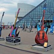 Rock and Roll Hall of Fame pokrzywdziło muzyka Pearl Jam?