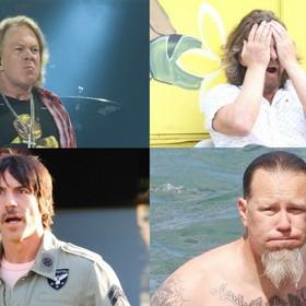 Rock nie jest już najpopularniejszym gatunkiem muzycznym w USA