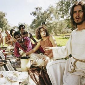 Rockowe utwory o Jezusie Chrystusie