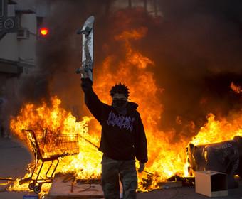 """Rockowi i metalowi muzycy zareagowali na protesty w USA: """"Je*ać rasizm"""""""