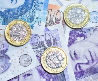 Queen pojawił się na monecie w Wielkiej Brytanii