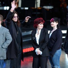 Rodzina Osbourne'ów