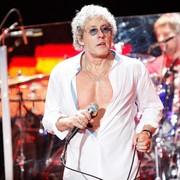 Roger Daltrey (The Who): Jestem już głuchy, przynoście na koncerty zatyczki do uszu