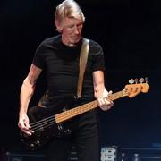 Roger Waters nagrywa album z producentem Radiohead