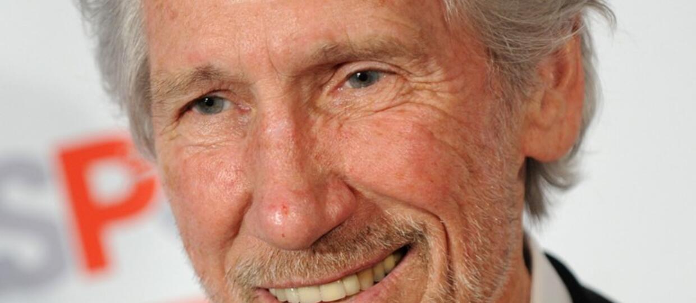 Roger Waters porównał Donalda Trumpa do Saddama Husseina