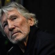 """Roger Waters trafił na czarną listę """"wrogów Ukrainy"""". Poparł aneksję Krymu przez Rosję"""