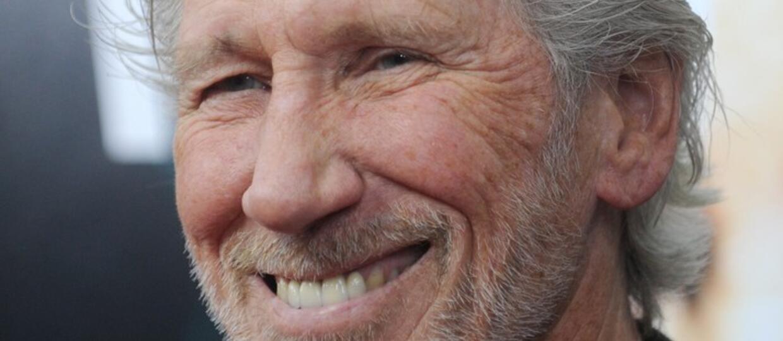 """Roger Waters """"wącha róże"""" w singlu z pierwszej płyty od ćwierć wieku"""