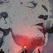 Roger Waters we fragmencie ze studia z pierwszej płyty od 25 lat