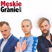 """Rogucki, Organek i Brodka w utworze """"Nieboskłon"""". Powraca Męskie Granie 2017"""
