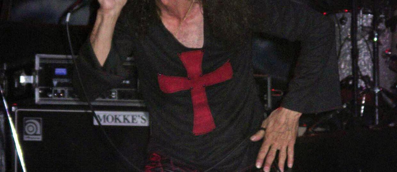 Ronnie James Dio opowiada zza grobu o satanizmie