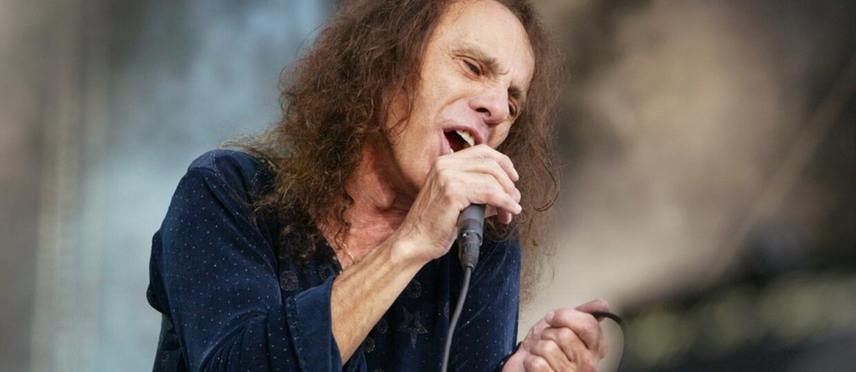 Ronnie James Dio pojawi się w trasie w 2017