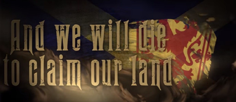 """Sabaton zaprezentował 2. singiel z albumu """"The Last Stand"""""""