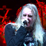 "Saxon w koncertowym nagraniu ""Wheels Of Steel"""