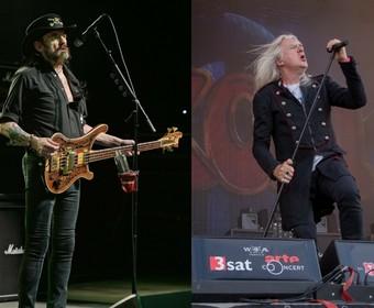 Saxon zaprezentował utwór nagrany w hołdzie Motörhead