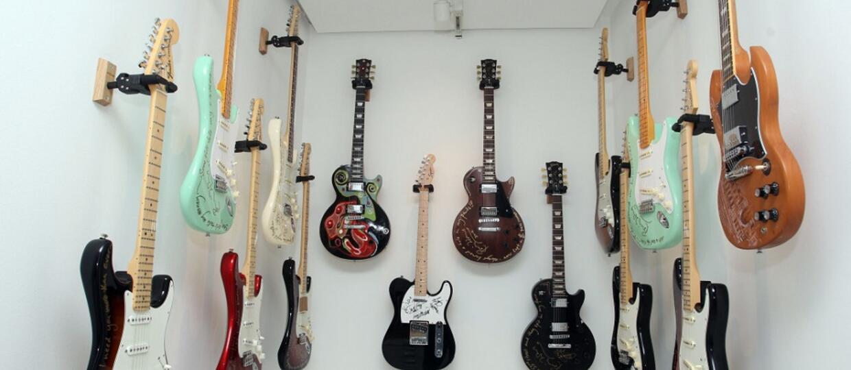 Scar My Guitar