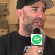 Scott Ian: Spotify to najlepsza rzecz w historii