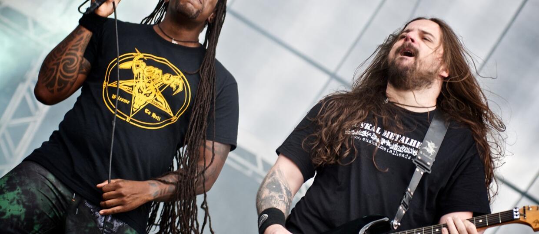 Sepultura rozpoczęła prace nad 14. albumem