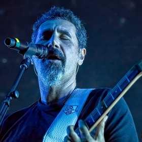Serj Tankian: Mamy nowe utwory, ale nie wiemy co dalej