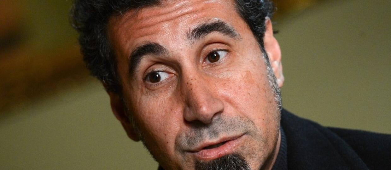 """Serj Tankian pokazał klip do utworu z filmu """"1915"""""""