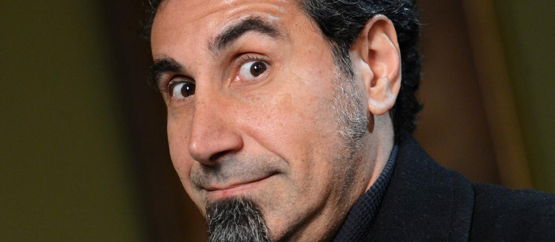 """Serj Tankian wyda soundtrack z filmu """"1915"""""""