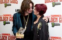 Ozzy i Sharon