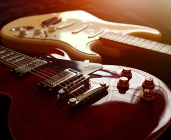 Skradziono gitary