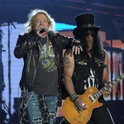 Guns N' Roses nowy album