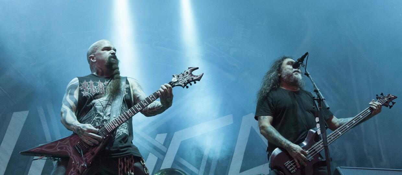 Slayer: Nowa płyta to najlepszy, ciężki metal