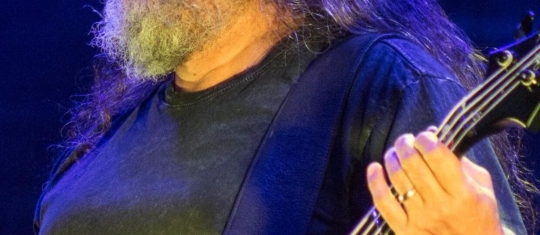 Slayer podziękował Polakom za złotą płytę