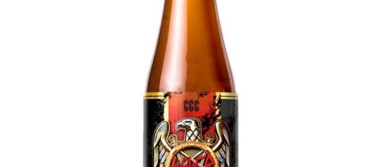 Slayer wypuszcza diabelskie piwo!