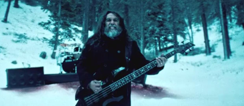 "Slayer zapowiedział klip do ""Pride In Prejudice"""