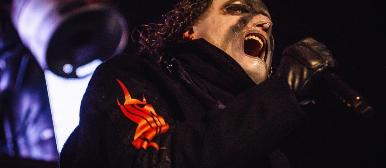 Slipknot nowy album