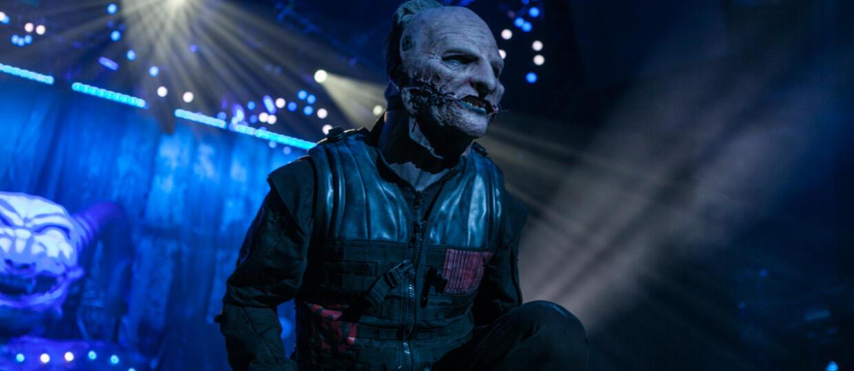 """Slipknot po raz pierwszy zagrał na żywo """"Skeptic"""" i """"I Am Hated"""""""