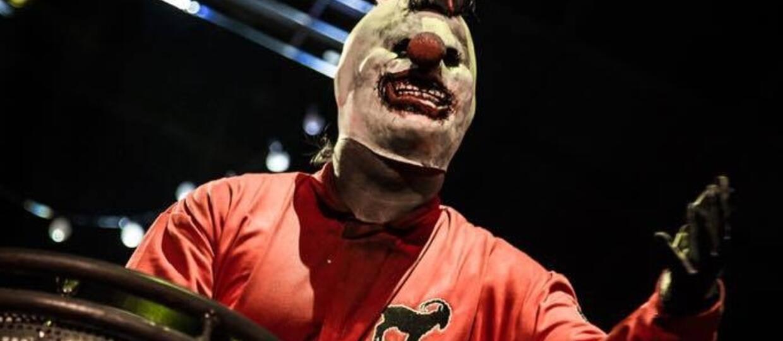 Slipknot rozpocznie prace nad 6. albumem w 2017