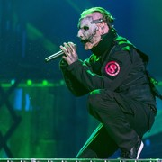 Slipknot pracuje nad nowym albumem