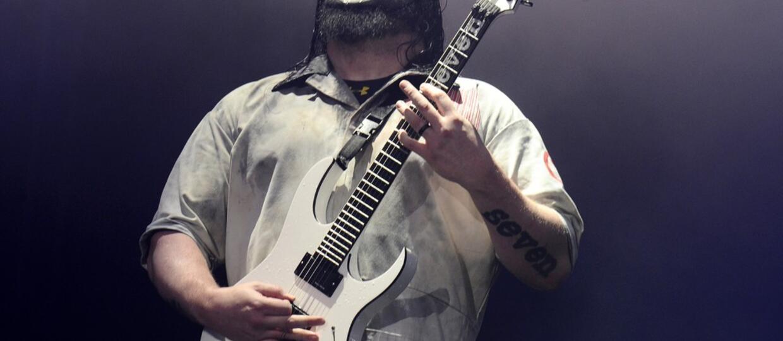 Slipknot zaczyna prace nad 6. albumem