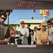 "AC/DC - ""Dirty Deeds Done Dirt Cheap"""