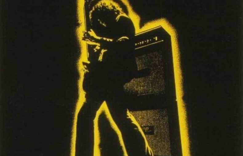 "T. Rex - ""Electric Warrior"""