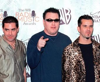 """Smash Mouth zagrał koncert w trakcie pandemii. Ich wokalista: """"je*ać koronawirusa"""""""