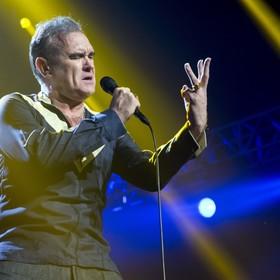 """Sobowtórowi Morrisseya obrywa się za poglądy jego """"pierwowzoru"""""""