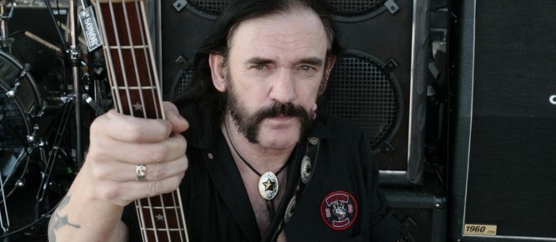 Solowy album Lemmy'ego może ukazać się jeszcze w 2017