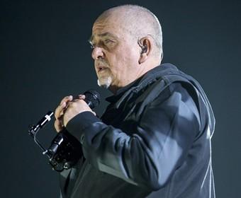 Peter Gabriel (ex-Genesis)