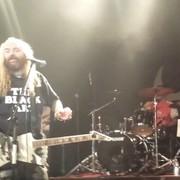 """Soulfly zagrał """"Roots Bloody Roots"""" z Igorem Cavalerą"""