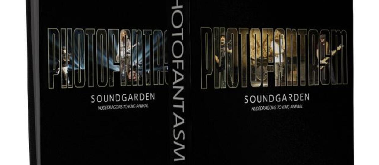 Soundgarden i wyjątkowa książka od fanów