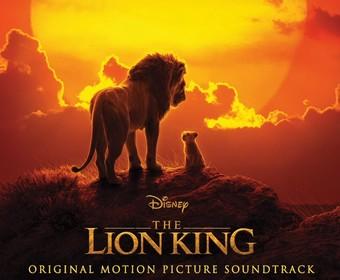 Król Lew Soundtrack