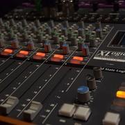 Konsola dźwięku
