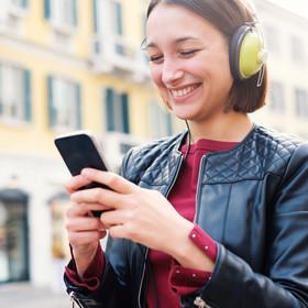 Spotify wprowadził większy limit pobrań piosenek w trybie offline
