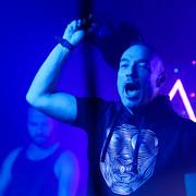 Stachursky wykonał dozzzkonały cover Depeche Mode [WIDEO]