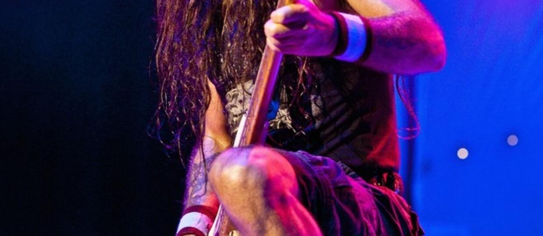 Steve Harris: Jeżeli Iron Maiden się skończy, będę mógł z tym żyć