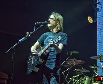 Steven Wilson: Nie da się walczyć z terroryzmem